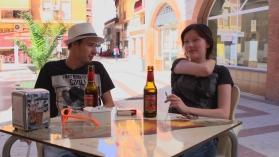 Pelkoa ja inhoa Malagassa