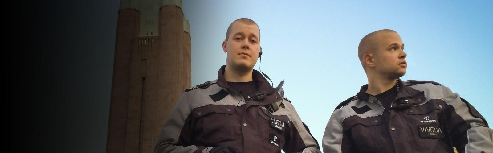 Suomen vartijat