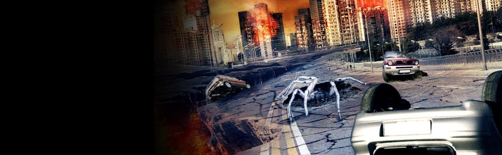 Katastrofileffa: Tarantellatärinä