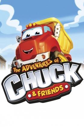 Chuckin ja ystävien seikkailut