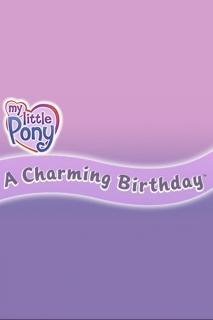 My Little Pony - Yllätyssynttärit