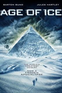 Katastrofileffa: Jäätikön uhka