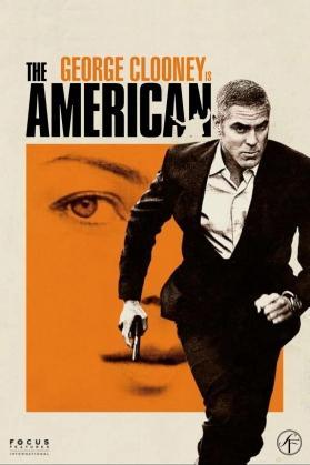 Elokuva: The American