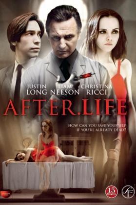 Elokuva: After Life