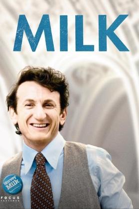 Elokuva: Milk