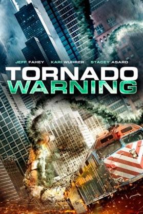Katastrofileffa: Tuhon tornado