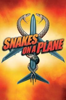 Elokuva: Snakes on a Plane