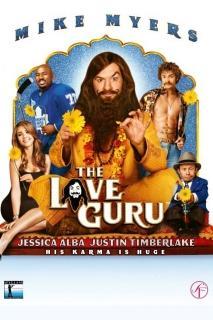 Kreisikomedia: Love Guru - rakkauden ammattilainen
