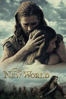 Elokuva: New World - Uusi maailma