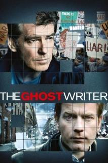 Elokuva: Ghost Writer - Haamukirjailija