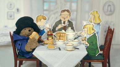 Paddington Bear, 11